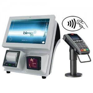 Bleep PayPOS EPOS and Payment Solution