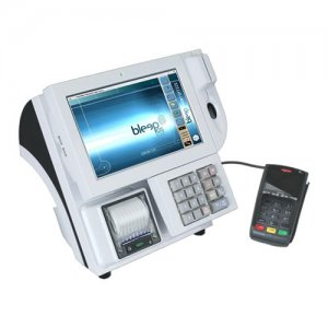 Bleep EPOS Rental Solution