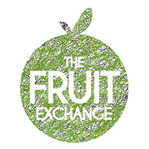 Fruit Exchange Logo