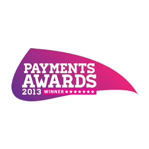 Payments Awards 2013 Logo
