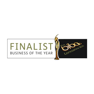 BIBA Business of the Year 2014 Logo