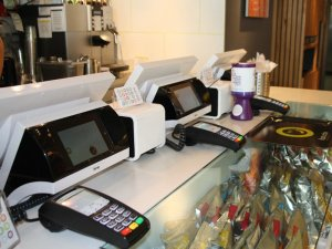 Bleep EPOS and Payment System in Fast Service Environment