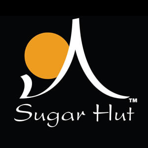 Sugar Hut Logo