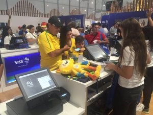 Rio 2016 Olympic Games Image