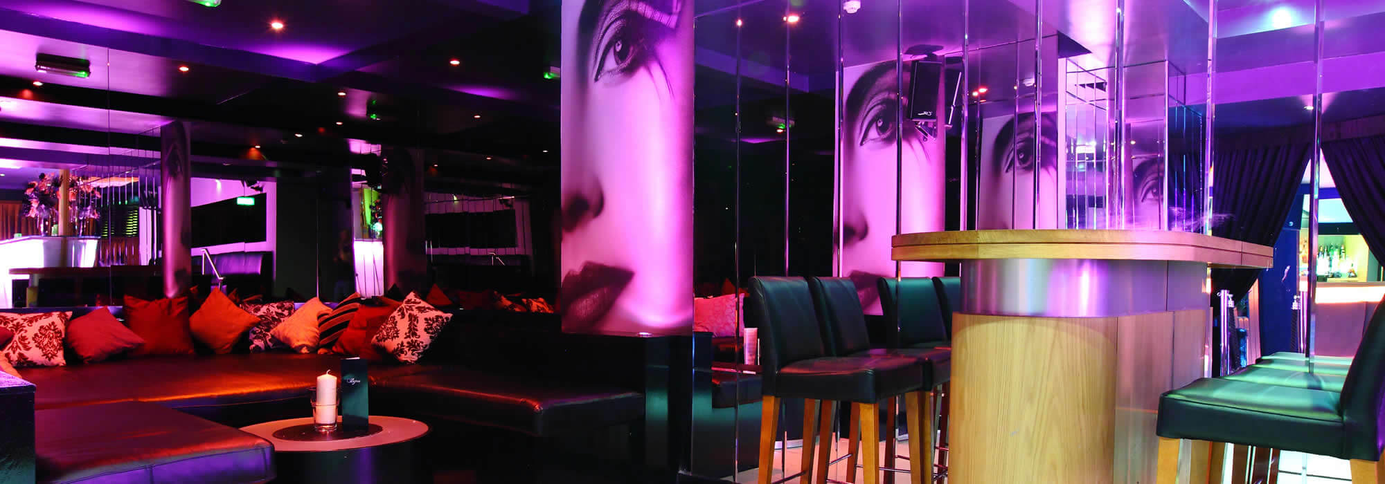 Nightclub Industry Header Image