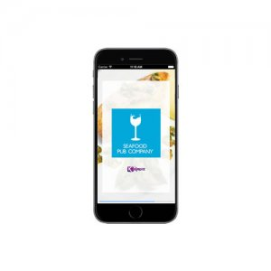 Bleep Connect Mobile Loyalty Application