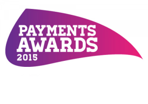 Payments Awards 2015 Logo