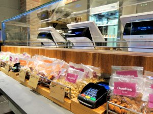 Bleep EPOS and Payment Solution in a Fast Food environment