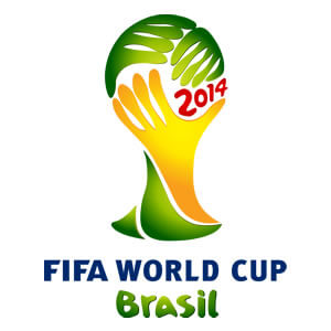 Fifa Wold Cup Brazil Logo