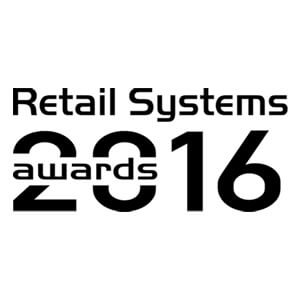 Retail Systems Award 2016 News Image