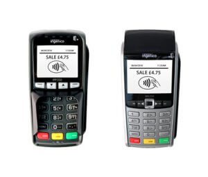 Bleep Payments Devices
