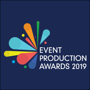 Event Product Awards 2019