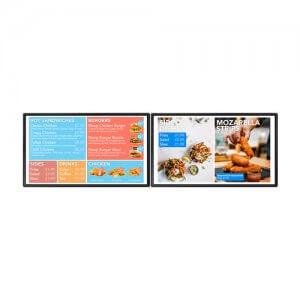 Bleep Menu Boards