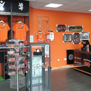 Bleep Partner with Dundee United FC